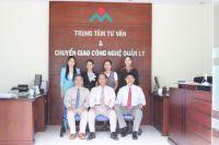 Trung Tâm Tư Vấn và Chuyển Giao Công Nghệ Quản Lý ( Consulting and Transfering Management Technology Center)