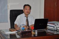 Phòng Quản Trị (Property Management Department)