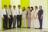 Phòng Quản Lý Đào Tạo –Khoa Học và Hợp Tác Quốc Tế ( Training, Research Administration and International Cooperation Department)
